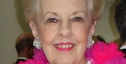 Margaret King Stanley