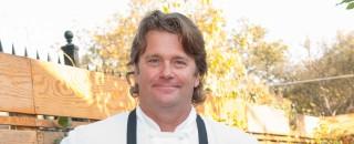 Chef Mark Bliss