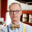 America's Test Kitchen mastermind Christopher Kimball. Courtesy image.