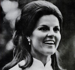 """Anita Bryant Billboard 1971"" by Word Records."