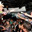 Trixie Mattel at the HEAT, San Antonio, Texas. Photos by Julian P. Ledezma.