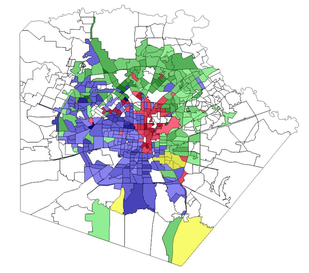 All About the Downtown Zoning District in San Antonio ...