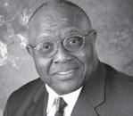 Keynote speaker Ira Smith, Jr.