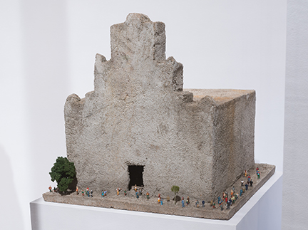 Alejandro Diaz, The Village People