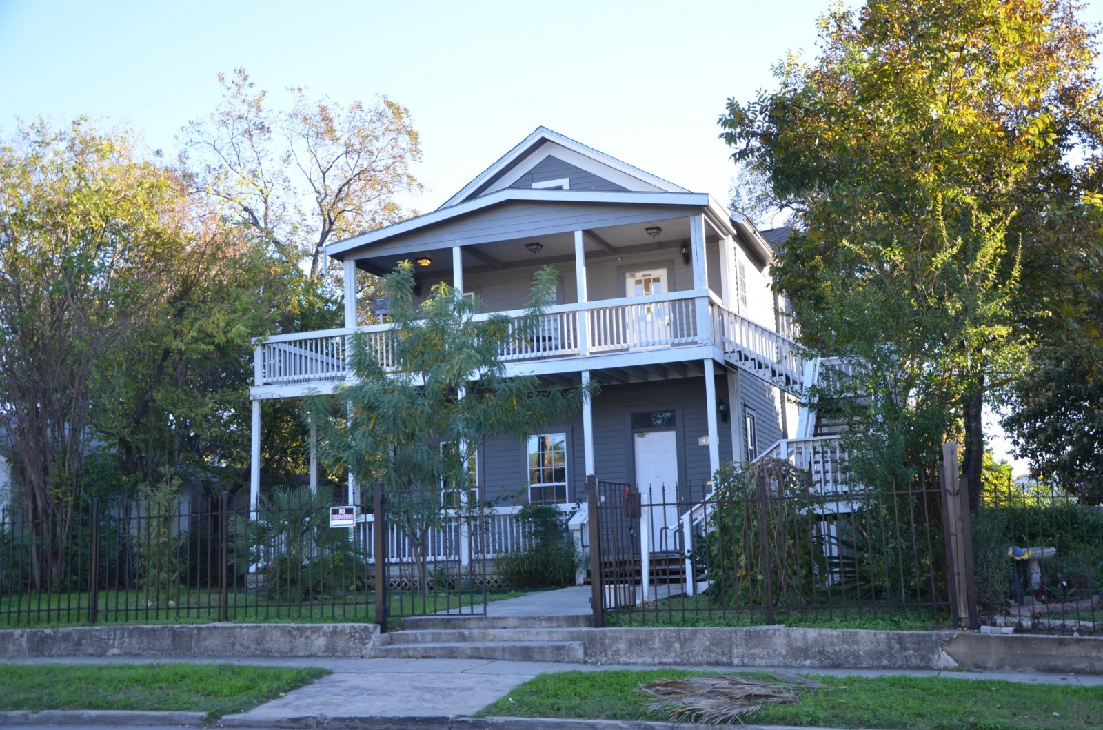 San Antonio AIDS Foundation's Carson House
