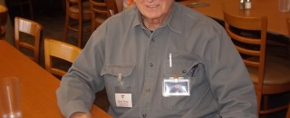 Stonewall member David Plylar