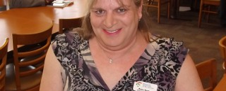 Stonewall member Ruby Krebs