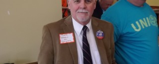 Tom Wakely candidate for U. S. Representative District 21