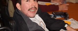 Stonewall member Miguel Castro
