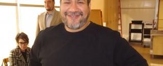 Judge Ron Rangel