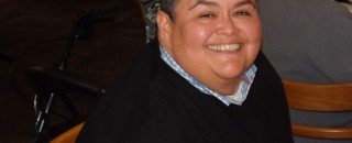 Attorney and Stonewall member Maria Salazar