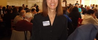 Rebecca Bell-Metereau candidate for Member, State Board of Education, District 5