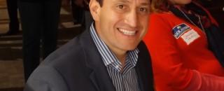 Trey Martinez Fischer candidate State Senator, District 26