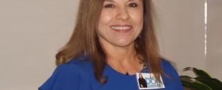 Dori Contreras Garza, candidate Justice, Supreme Court, Place 5