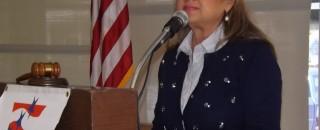 Helen Madla candidate State Senator, District 19