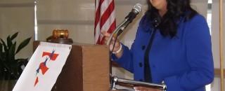 Diana Arévalo candidate State Representative District 116