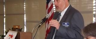 Martin Golando, candidate for State Representative District 116