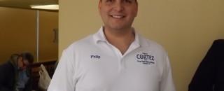 Philip Cortez candidate State Representative District 117