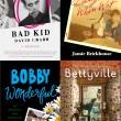 Book Festival athor book covers