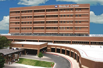 VA South Texas Health Care System