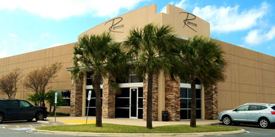 R Communications in McAllen, Texas (Photo: rcommunications.com)