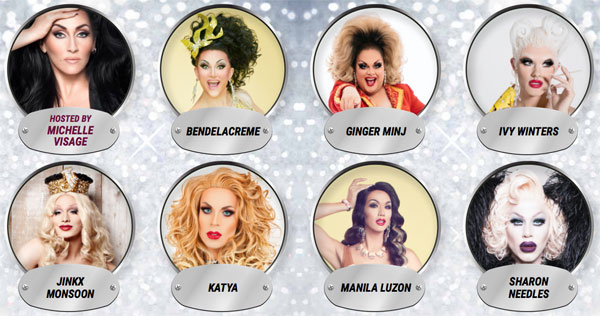 Manila Luzon Archives - Out in SA