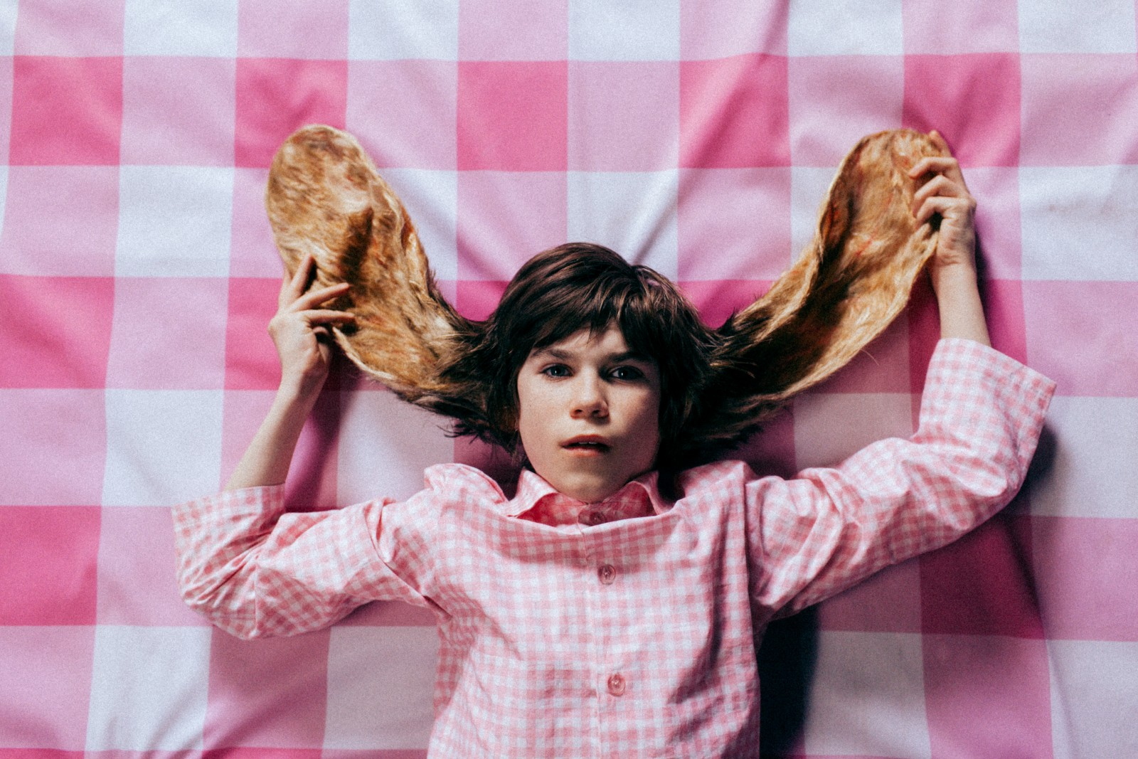 Screening Oct. 20 at NewFest, the Polish film Baby Bump tells the story of an 11-year-old boy coming to grips with his changing body and the surreal world around him