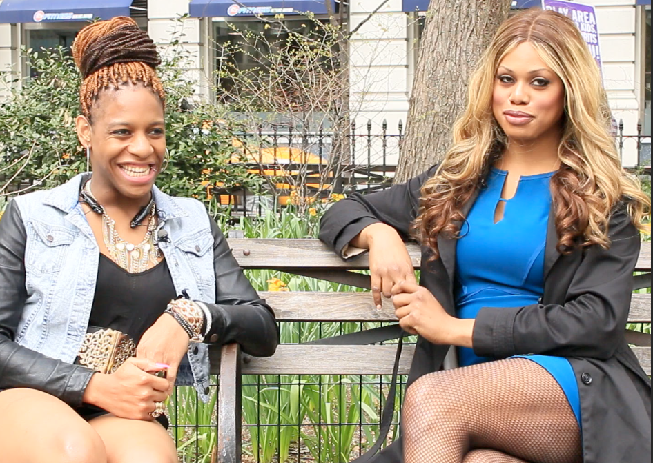 On Oct. 23, TransNation Festival screens Jacqueline Gares and Laverne Cox's documentary Free CeCe, about a transgender woman of color who was imprisoned after surviving a racist and transphobic attack