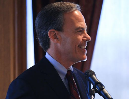 Texas House Speaker Joe Straus (Photo: JoeStraus.org)