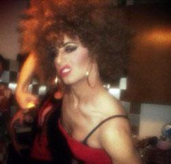 Fonda Koxx will host Queers and Beers. (Photo: Facebook)