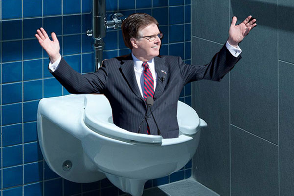 Image result for Dan Patrick bathroom