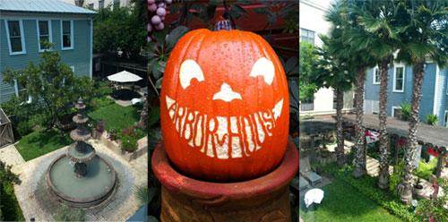 Fiesta Youth's Hocus Pocus Halloween Soirée Celebrates Fifth
