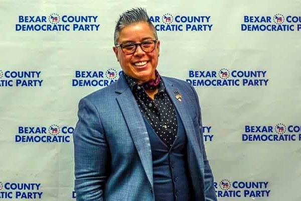 Lgbt Community Cheers Rosie Gonzalez S Victorious Campaign